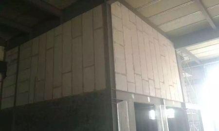 室内隔断选用20cm厚轻质隔墙板